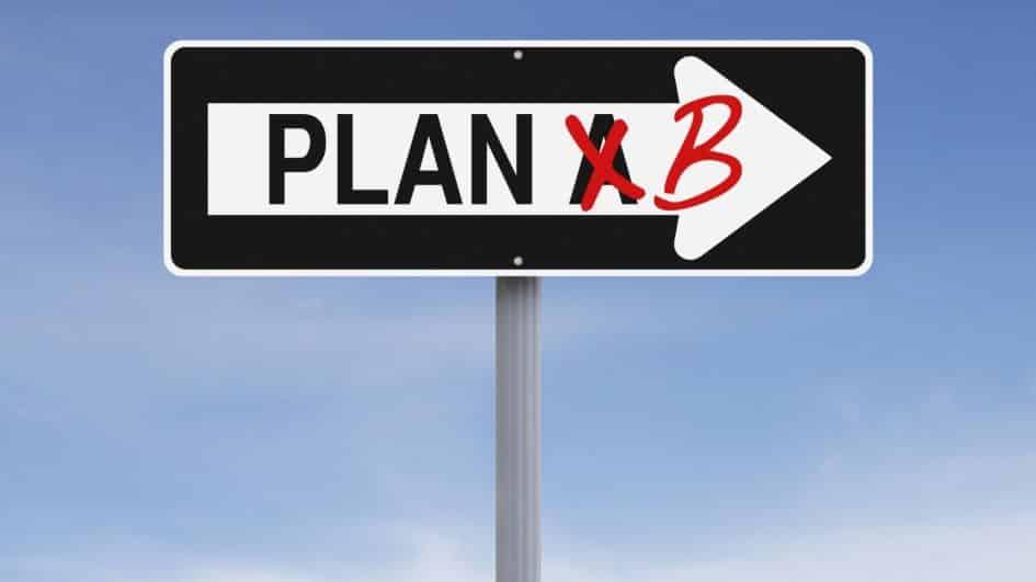 Chemo Tag 3: Plan B? 1