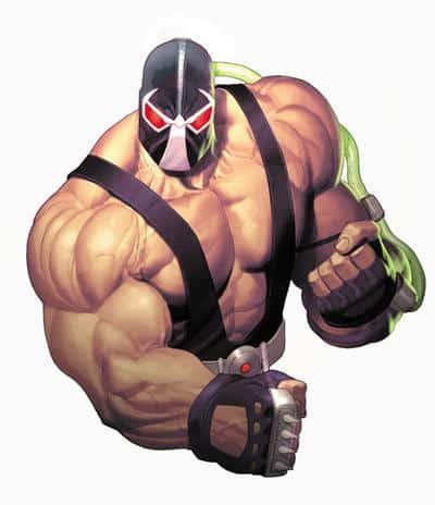 Los geht's: Chemo-Warrior 1