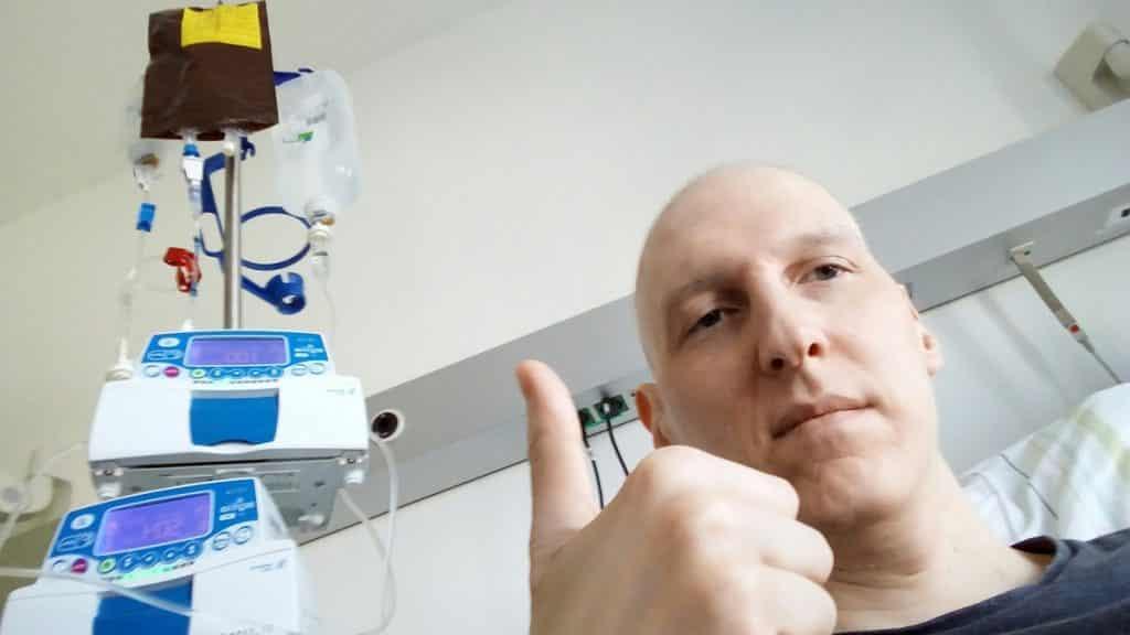 Chemotherapie PEB