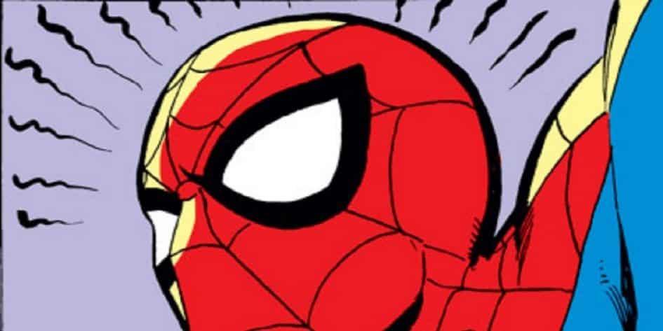Kopfsache: Kaputter Spider-Sense 1