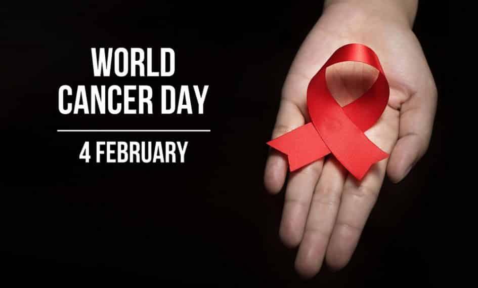Weltkrebstag 2019 - Hodenkrebs und mein persönliches Update 1
