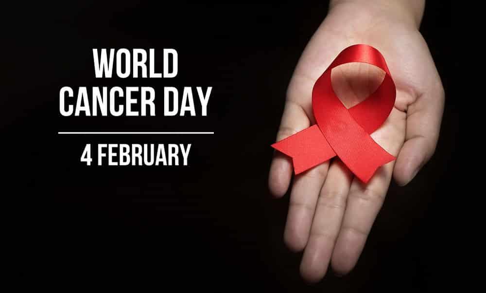 Weltkrebstag 2019 - Hodenkrebs und mein persönliches Update 2