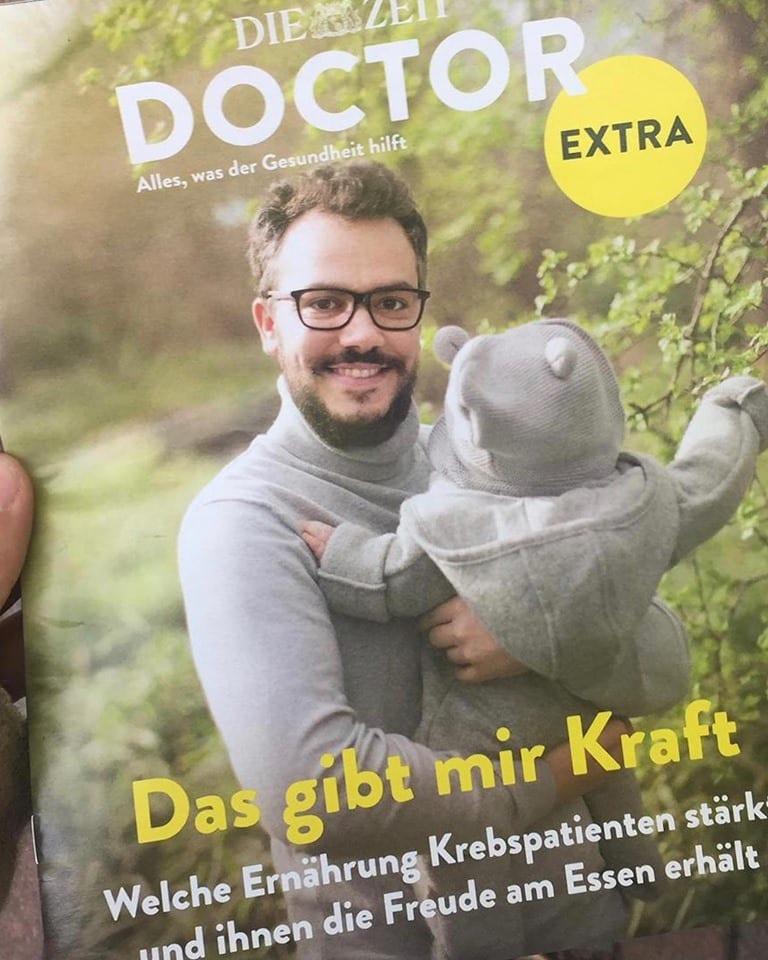 Kurzes Update: Aktuelle Zeit Doctor Ausgabe 2