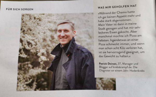 Kurzes Update: Aktuelle Zeit Doctor Ausgabe 1