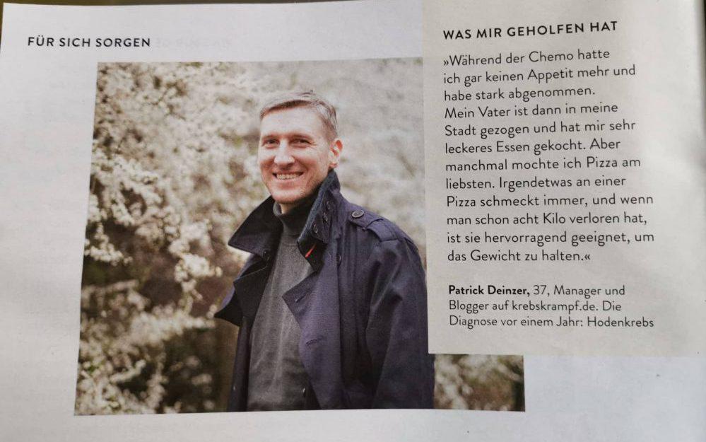 Kurzes Update: Aktuelle Zeit Doctor Ausgabe 3